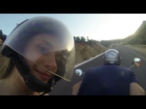 Loughborough University Surf Trip -  Morocco 2015