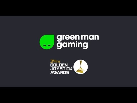 34th Golden Joystick Awards: Guide to claim 3 games for £1/$1/€1 from Green Man Gaming