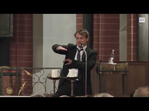 Andreas Englisch in St Peter zu Sinzig