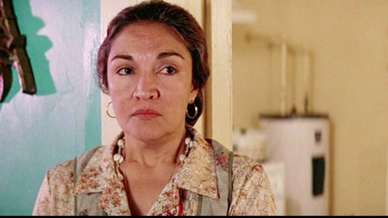 foto Miriam Colon