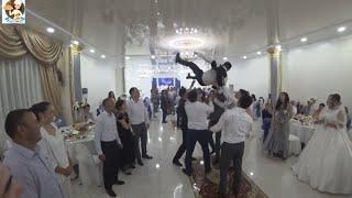 Эта свадьба в деревне, затмила даже городские свадьбы. Самый дорогой тамада в области!