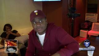 DNA & GOODZ QUESTION AVE, CHESS & THE NEW CLASS ABILITY TO BE STARS (BARS @ THE BAR PT. 3)