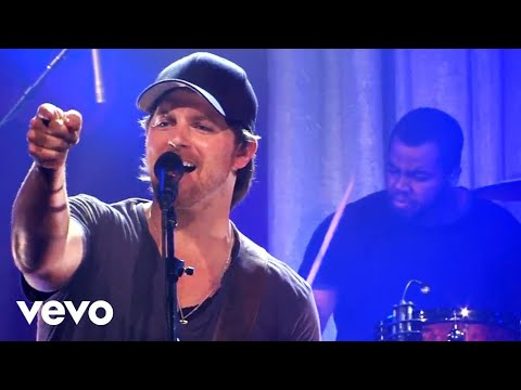 Kip Moore - Crazy One More Time (Live In Nashville)