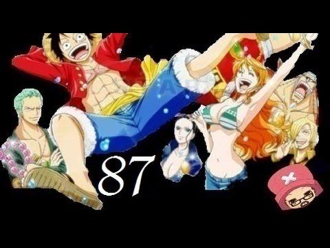 Let's Play One Piece Treasure Cruise #87 Sir Crocodile