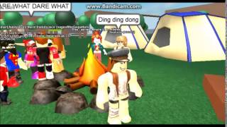 Ding Dong Song (ROBLOX MUSIC VIDEO)