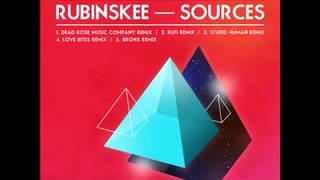 Rubinskee - Sources (Bronx Remix) (ISM)