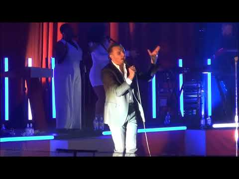 Hurts - Silver Lining (Live in Novosibirsk...