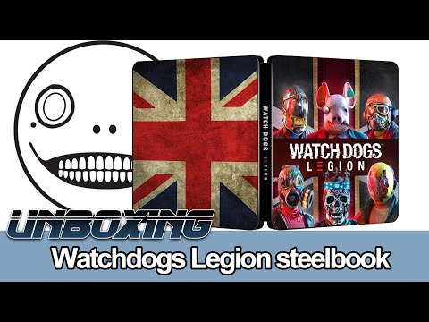 Watch Dogs Legion Gameplay First Impressions Youtube