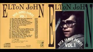 Elton John - Thank You For All Your Loving