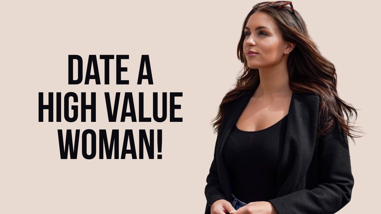 Traits Of A High Value Woman (DATE HER!) | Courtney Ryan