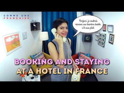 Best Hotel Booking Sites For France