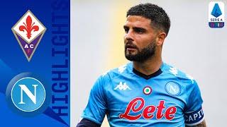 Fiorentina 0 2 Napoli Napoli Win Sees Them Move Back Into Top Three Serie A TIM