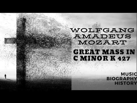 Mozart - Great Mass in C minor K 427