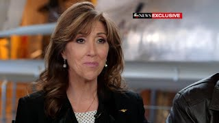 Hero Southwest Pilot Tammie Jo Shults Wasn't Supposed to Fly That Day