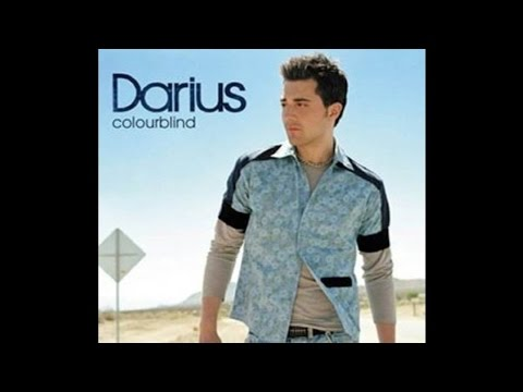Darius - Colourblind