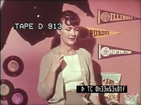 Early 1960s Instructional Film Advice For Young Couples On Love Sex And Marriage