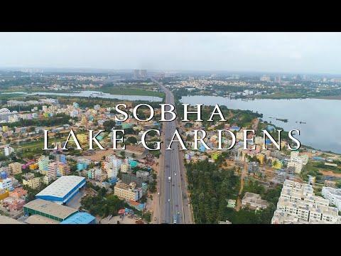 Sobha Lake Gardens