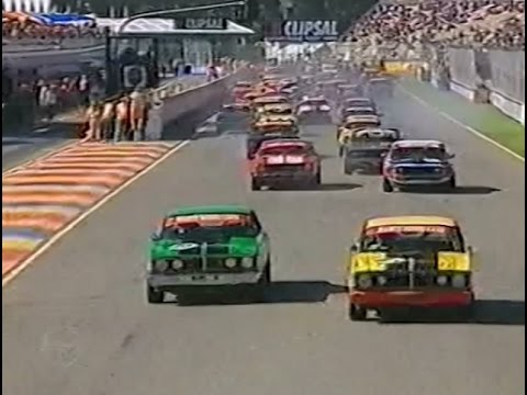 2005 Adelaide - Historic Touring Cars