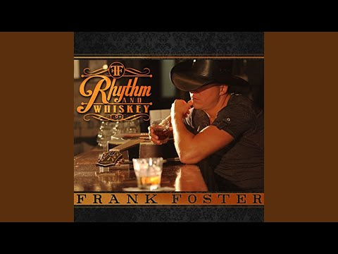 Frank Foster - Outlaw Angel