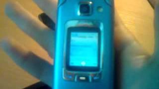 Nokia 6290 vs Nokia 6303