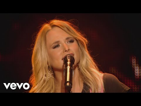 Miranda Lambert - Keeper of the Flame