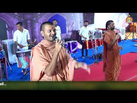 Bhuj Mandir - 196 Patotsav - Day 4 Raas Utsav