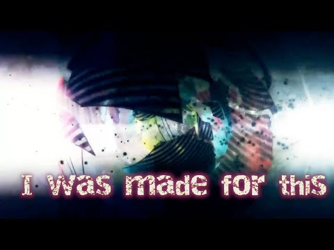 Made For This Lyric Video