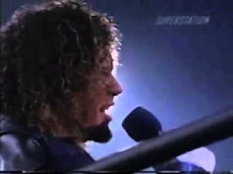 Raven vs Brad Armstrong on WCW Thunder (1998)
