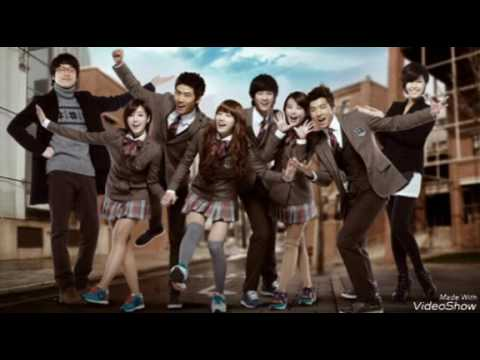 Dream High - Winter Child ost (Cover) + lyrics