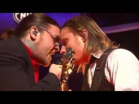 Shinedown - Sound of Madness (Hockey Awards)