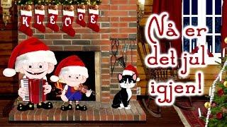 Nå er det jul igjen - Julesanger