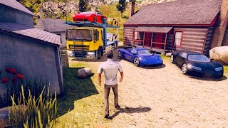 OffRoad Truck Car Transport ▶️Android GamePlay HD | New Android Games 2017 |  Zygon Games