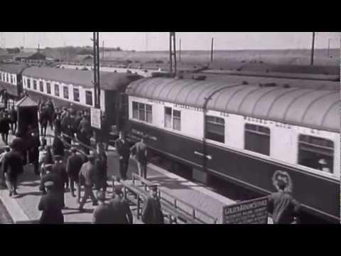 Mémoire du port de Calais