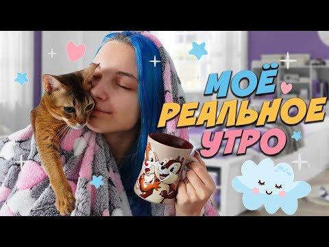 МОЕ РЕАЛЬНОЕ УТРО 2019