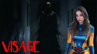 Happy Halloween Visage Stream!! (Jean Grey Cosplay)
