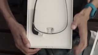 Купить Google Glass - полный обзор очков Google Glass от IQMAC