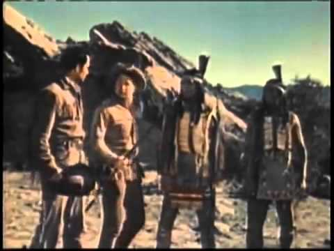 Kentucky Rifle (1955) - Western Movie