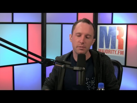 Postal Banking and the AZ Special Election w/ Daniel Marans - MR Live - 4/26/18