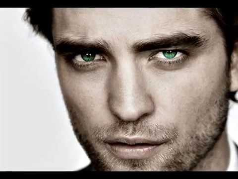 Robert Pattinson Muse Supermassive Black Hole