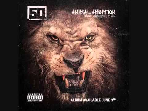 50 Cent   I get It   Animal Ambition 2