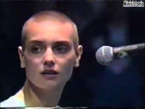 Sinead O'Connor PinkPop Festival 1988 concert audio