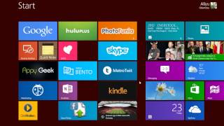 100 Windows 8 Tips and Tricks   93   How To Change User Account Type to Administrator
