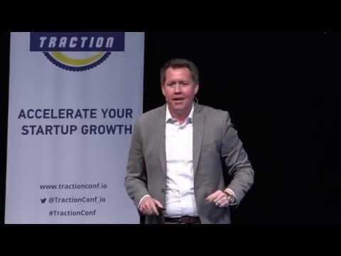 Jake Dunlap, CEO, Skaled - Designing & Optimizing a Sales Machine for Hyper Growth