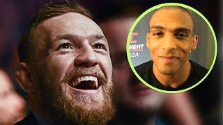 Floyd calls out Conor McGregor again, Conor is not true champion -Barboza