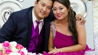 Tibetan Wedding Lhakpa & Dalha @ Minnesota