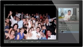 Video How To Make Movies From Still Images (Wedding Photo booth) download MP3, 3GP, MP4, WEBM, AVI, FLV Maret 2018