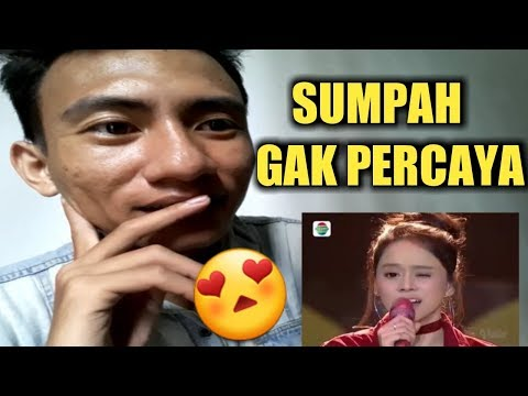 AKU PIKIR LIPSINC !!! PENAMPILAN LESTI - MATI GAYA 2018 || VIDEO REACTION