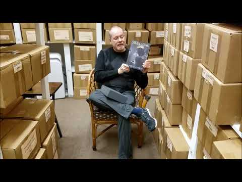 "Robert McCammon Talks ""Swan Song"" at the Alabama Booksmith"