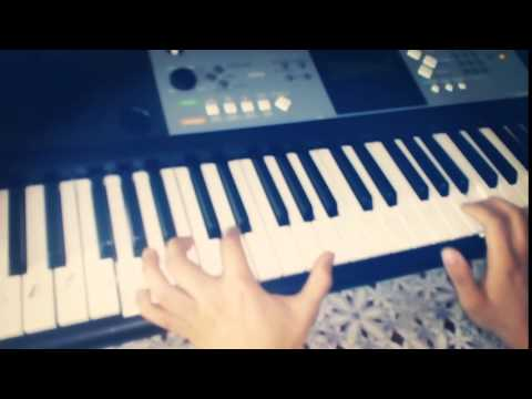 Запах клубники (Buray – istersen.piano)
