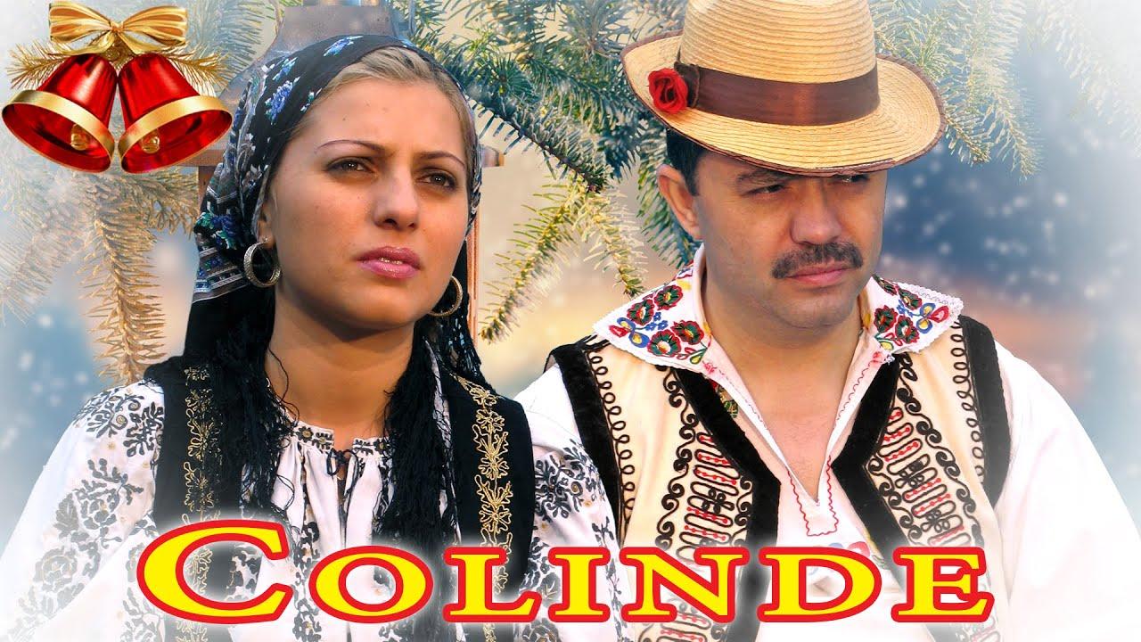 Colinde - Nicolae Guta si Nicoleta Guta - Sculati gazde nu dormiti